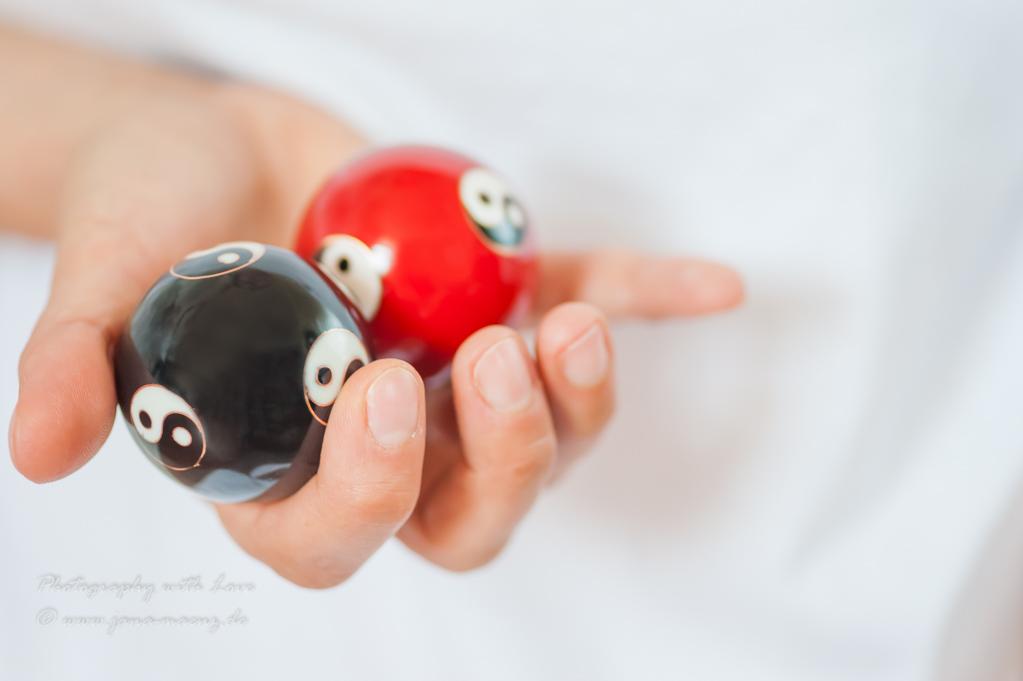 Traditionelle Chinesische Medizin, W54,  TCM, Gesundheit, Prävention, präventive Methoden der Traditionellen Chinesischen Medizin, QiGong Kugeln