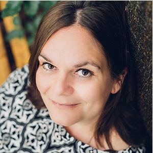 Jana Mänz - Fotografin, Buchautorin, Mentorin