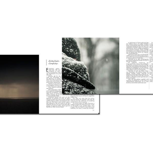 E-Book - Wabi-Sabi Die Schönheit der Fotografie