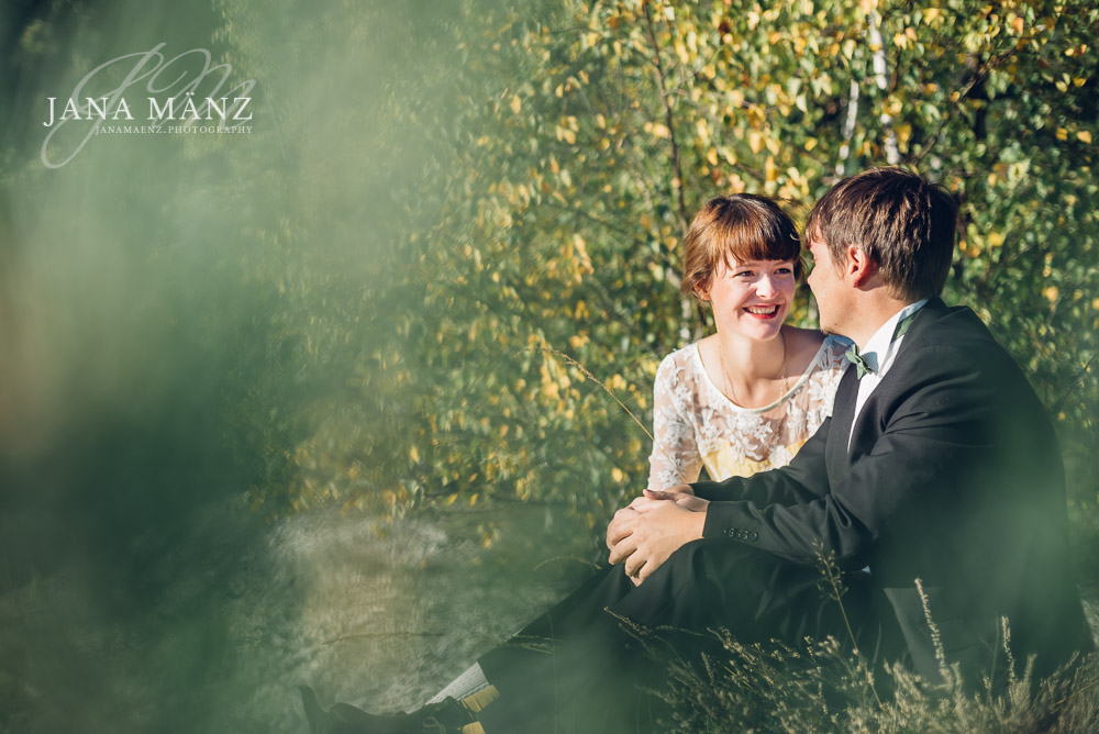 Sinn und Sinnlichkeit Serie - Romantische Paarfotografie Jana M