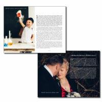 Behind the Scenes: Kinder- & Familienfotografie - Akquise, Ausr